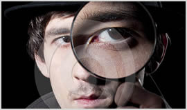 Professional Private Investigator in Brighouse
